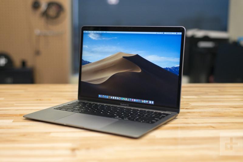 Macbook Air 2019 – Giá từ 23 đến 37 triệu