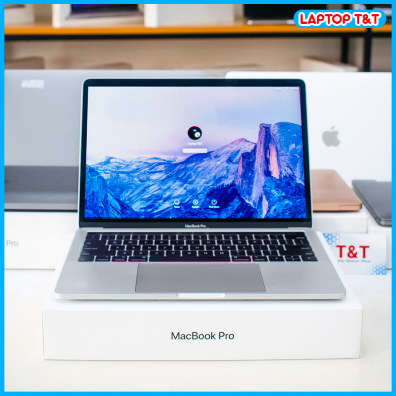 MacBook Đà Nẵng - T&T