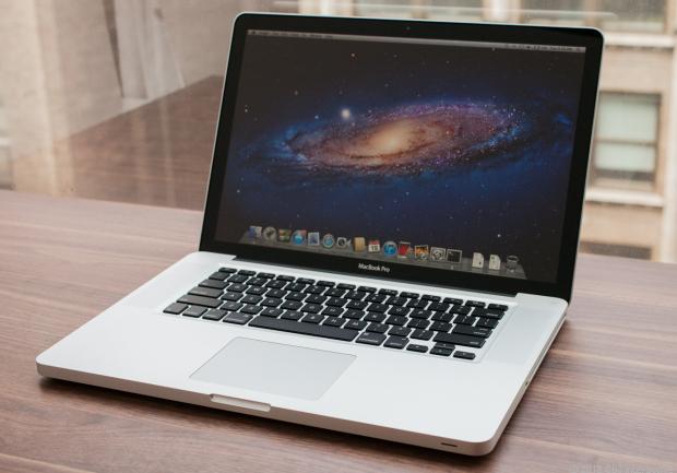 Macbook Pro 2010 MC371