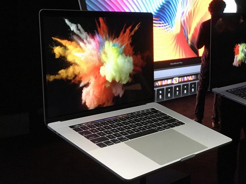MacBook Pro Max Option (năm 2016)