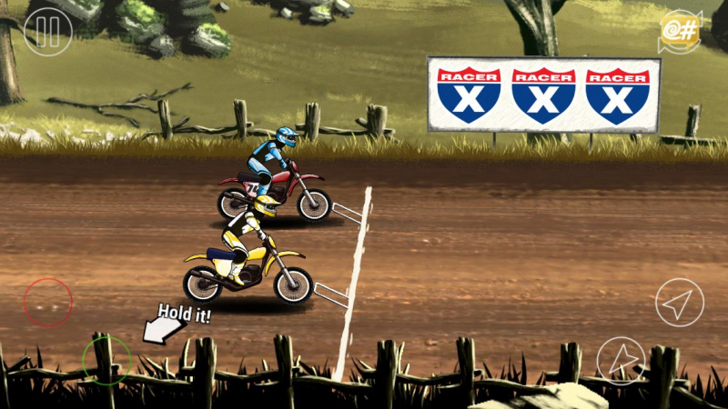 Mad Skills Motocross for Mac OS X