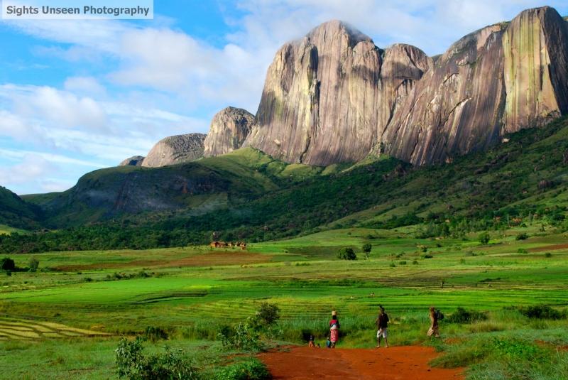 Madagascar có mức chi phí lao động khoảng 490 USD/năm