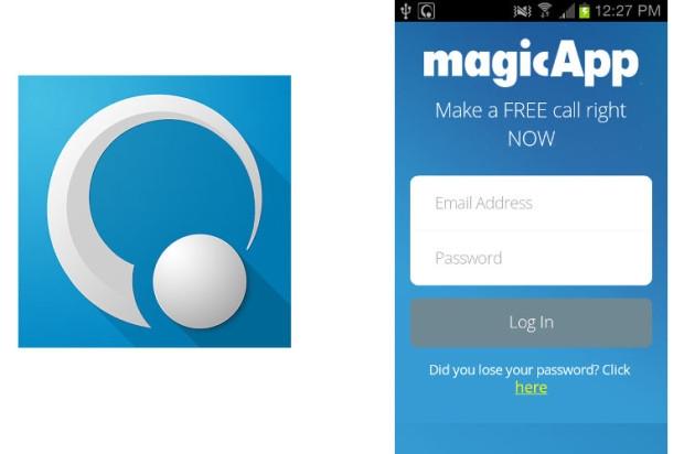 Ứng dụng MagicApp