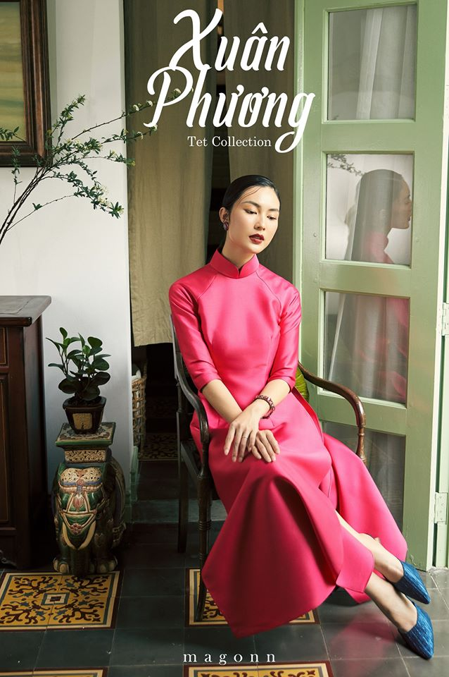 Top 9 shop thời trang đẹp nhất phố Thái Hà, Hà Nội