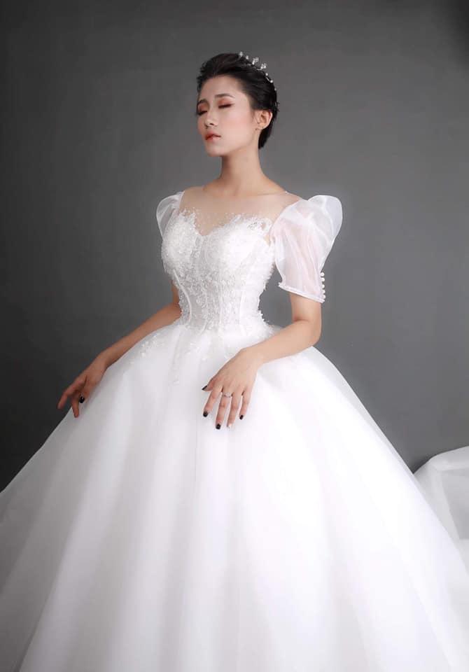 Mai Anh Bridal