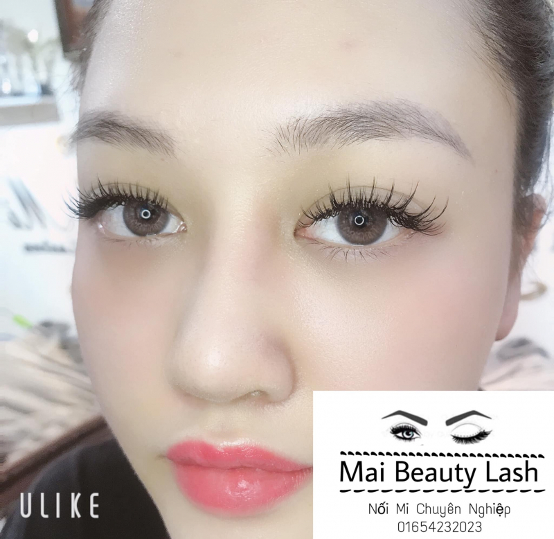 Mai Beauty Lash