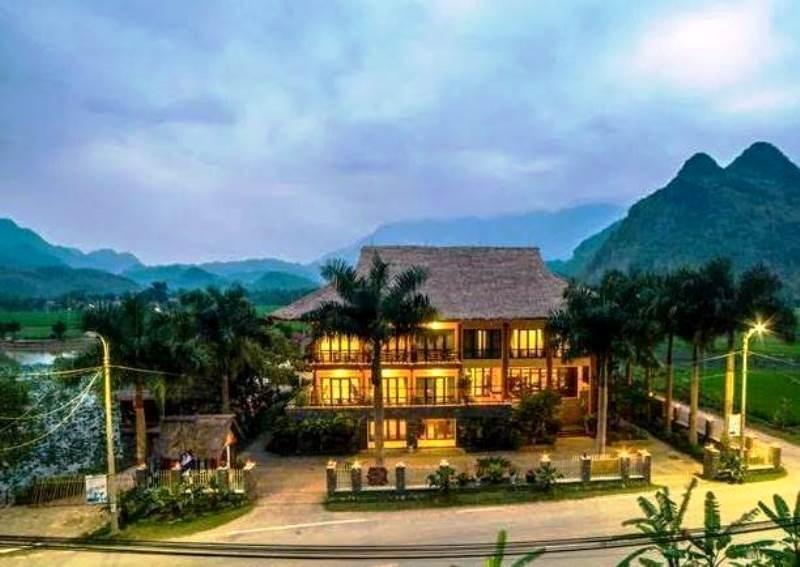 Mai Châu Lodge