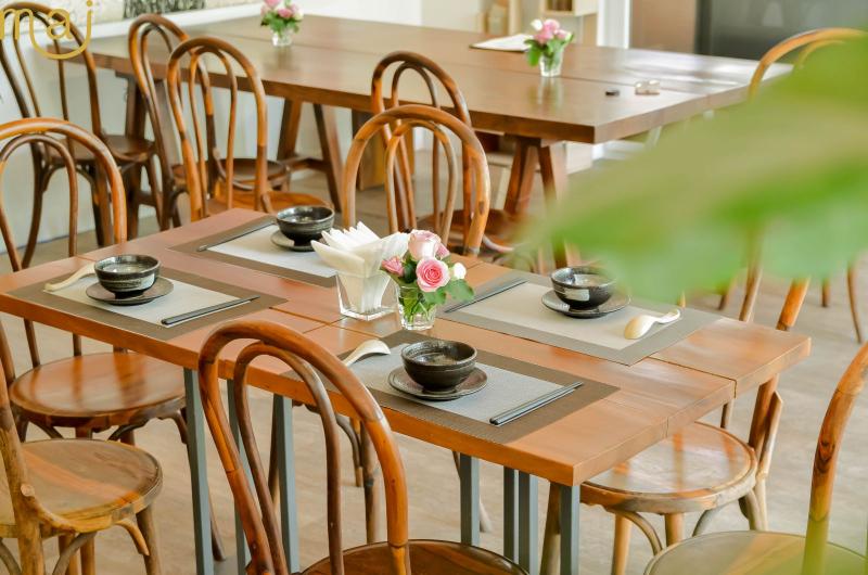 Mai Coffee & Restaurant
