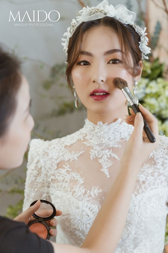 Mai Đỗ Make Up
