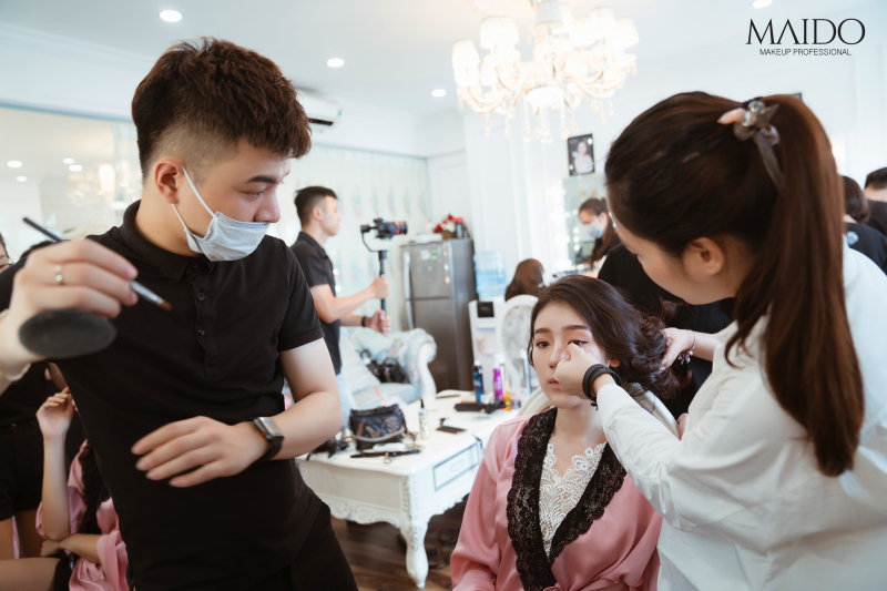 Mai Đỗ Makeup Store