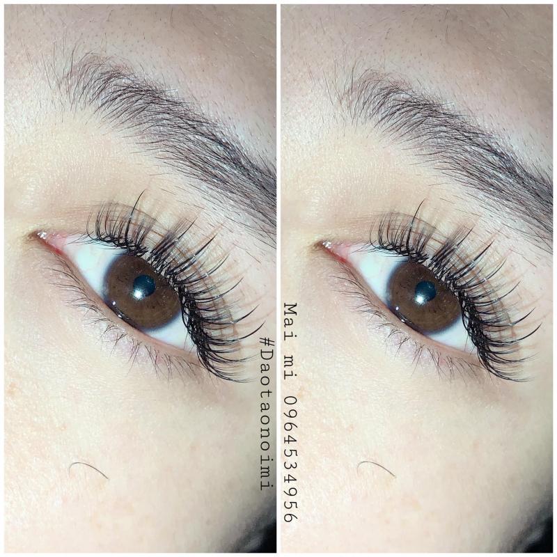 Mai Eyelash