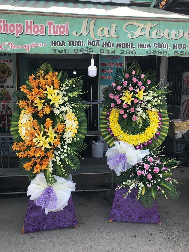 Mai Flowers - Shop Hoa Tươi