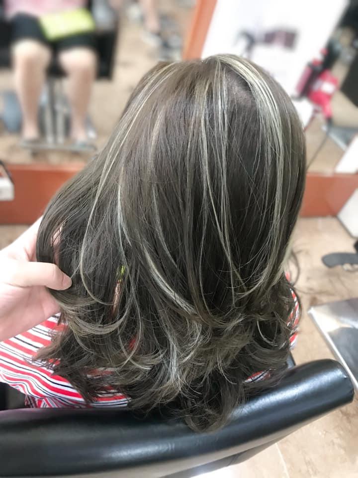 Mai hair Salon