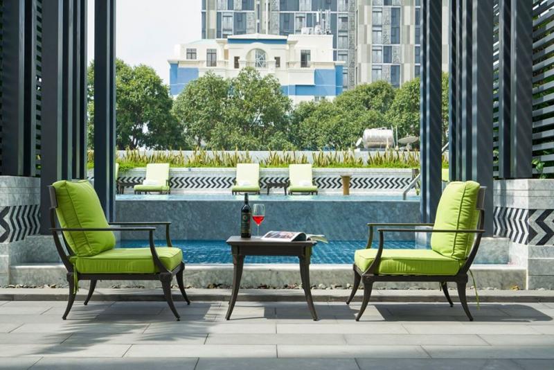 View bên trong Mai House Hotels & Resorts