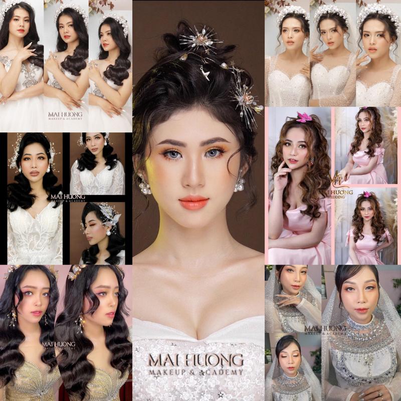 Mai Hương Makeup