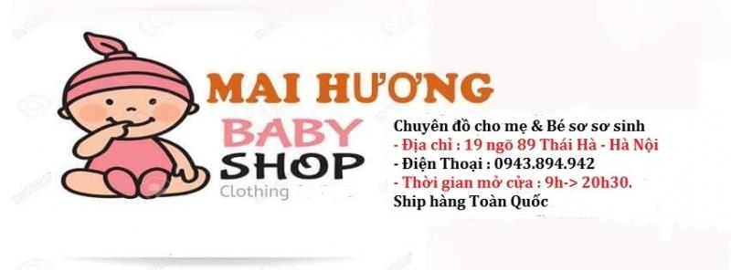Mô tả thông tin của Mai Hương shop