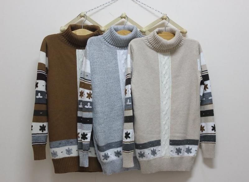 MAI Knitwear Shop đã tạo dựng được thương hiệu riêng (Nguồn: Sưu tầm)