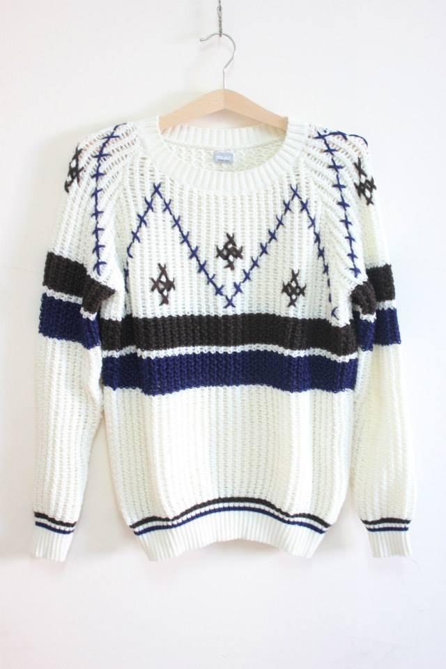 Các sản phẩm của MAI Knitwear Shop chủ yếu là hàng thủ công (Nguồn: Sưu tầm)