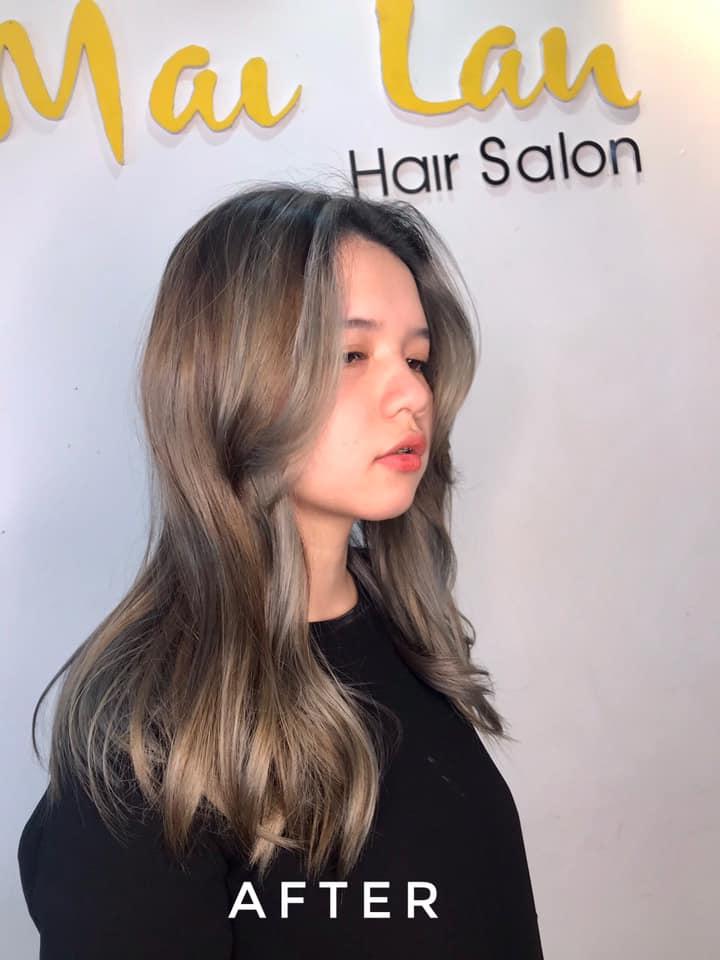 Kiểu tóc phù hợp sẽ khiến bạn tự tin và tràn đầy sức sống