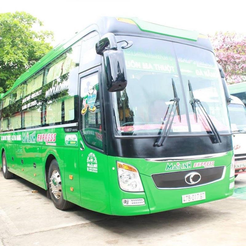 Mai Linh Express