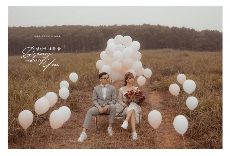 Mai Linh Wedding Studio