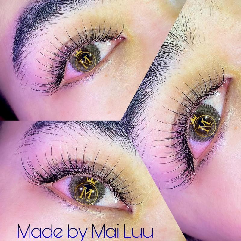Mai Lưu Beauty Lash