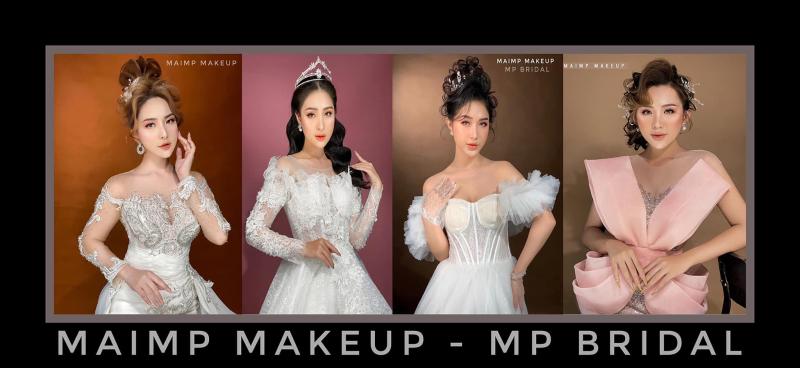 Mai MP Makeup (MP Bridal)
