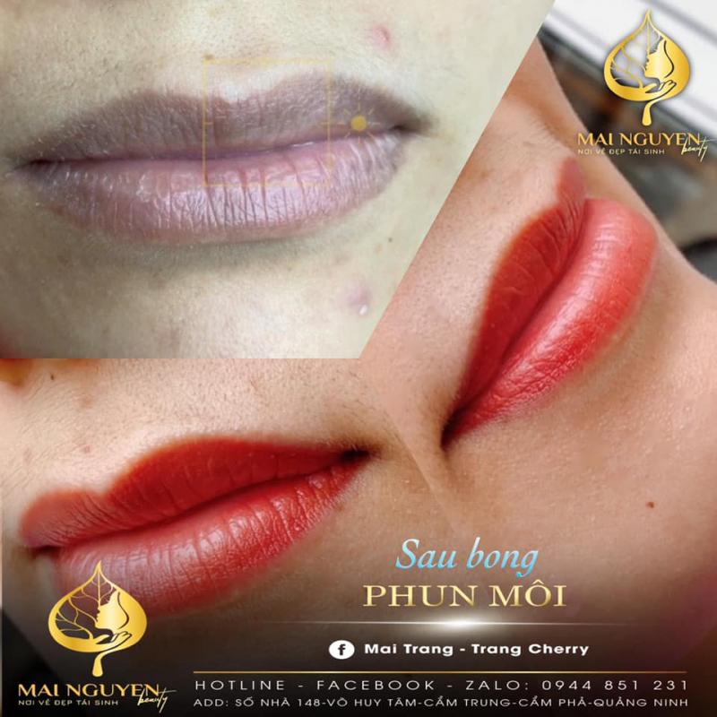 Mai Nguyễn Beauty Spa