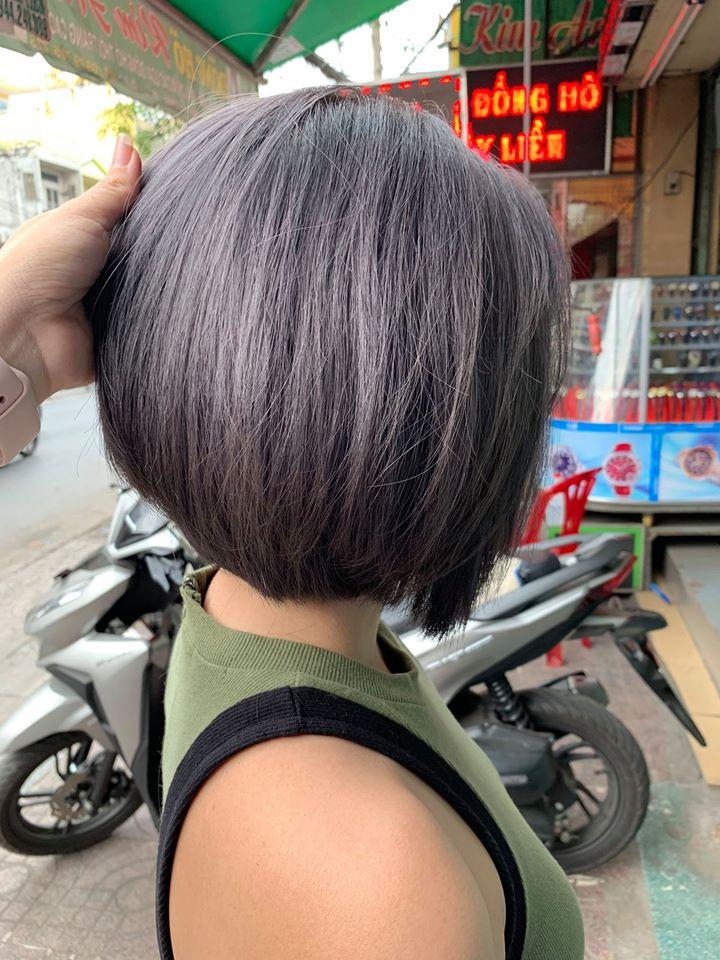 Mai Nguyễn Hair Salon