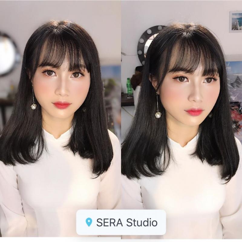 Mai Nhẫn Makeup