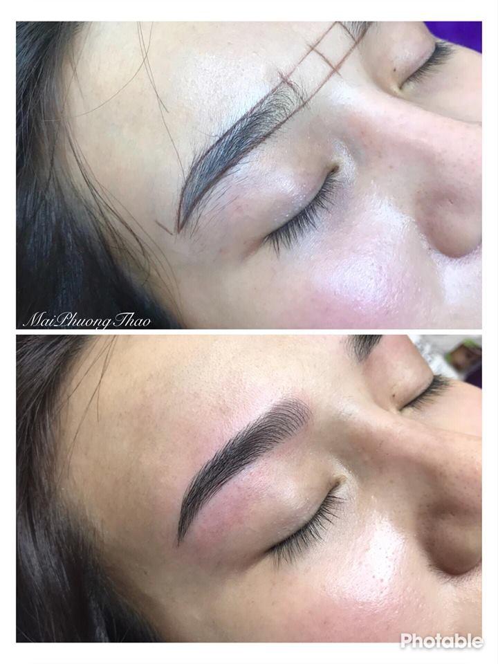 Mai Phương Thảo EyeBrow