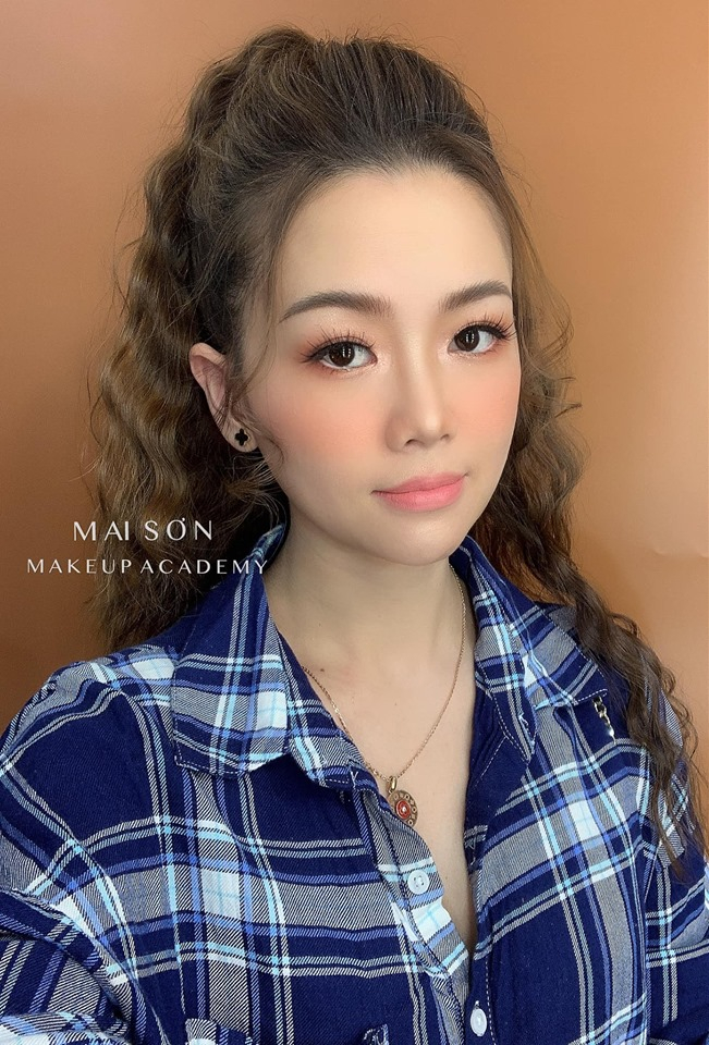 Mai Sơn Make Up