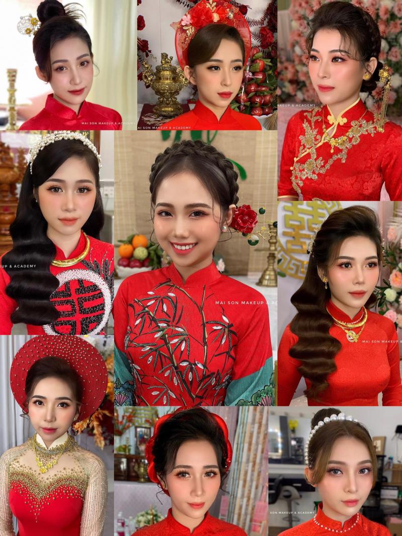 Mai Sơn Makeu