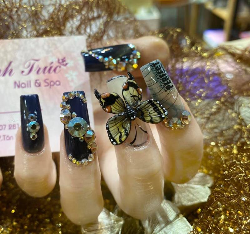 Mai Thanh Trúc Nail Spa