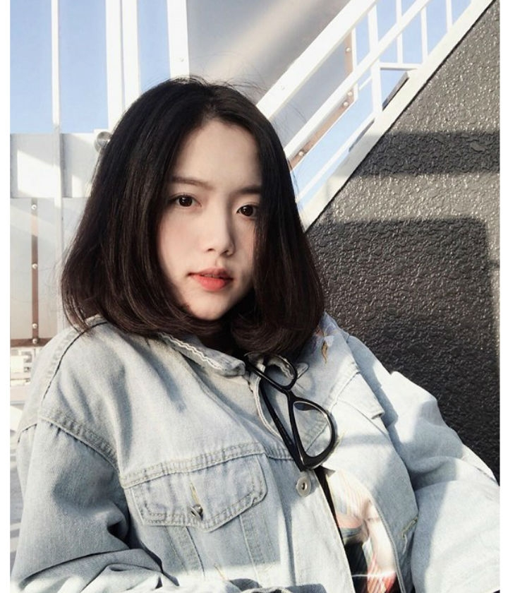 Vẻ đẹp không tì vết của Mai Trang.