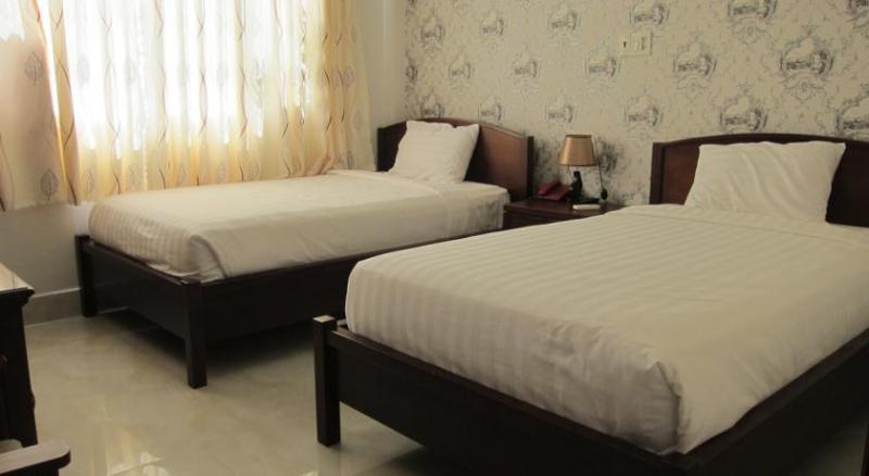 Phòng đôi của khách sạn