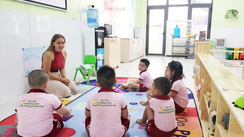 Mai Viet Kindergarten