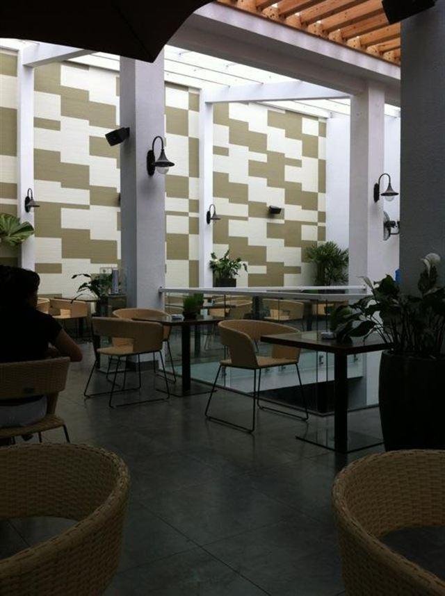 Đến MaiA Lounge Cafe để trải nghiệm những giây phút thư thái và yên bình