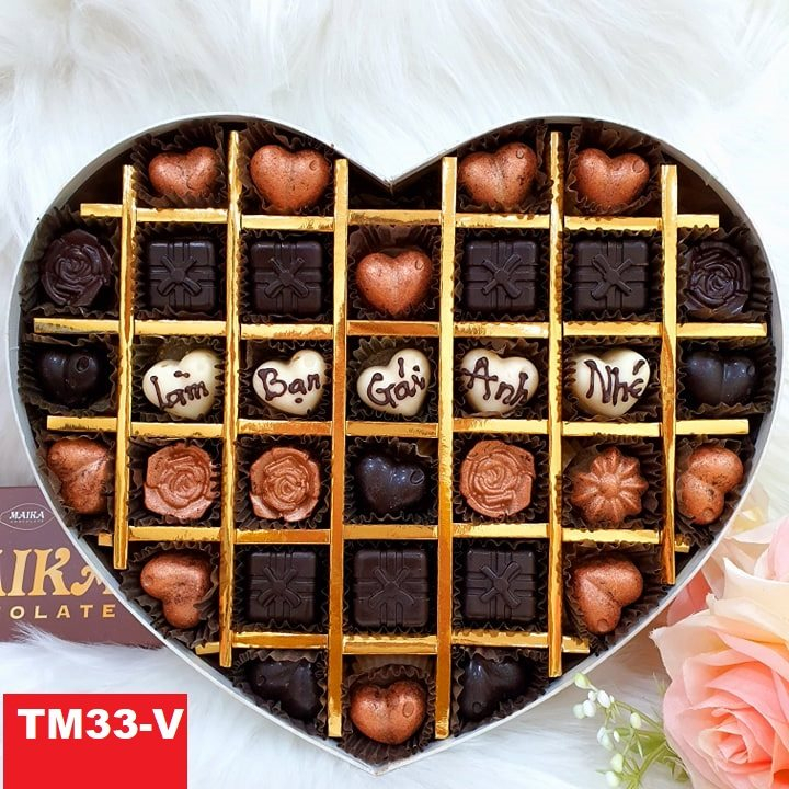 MAIKA Chocolate