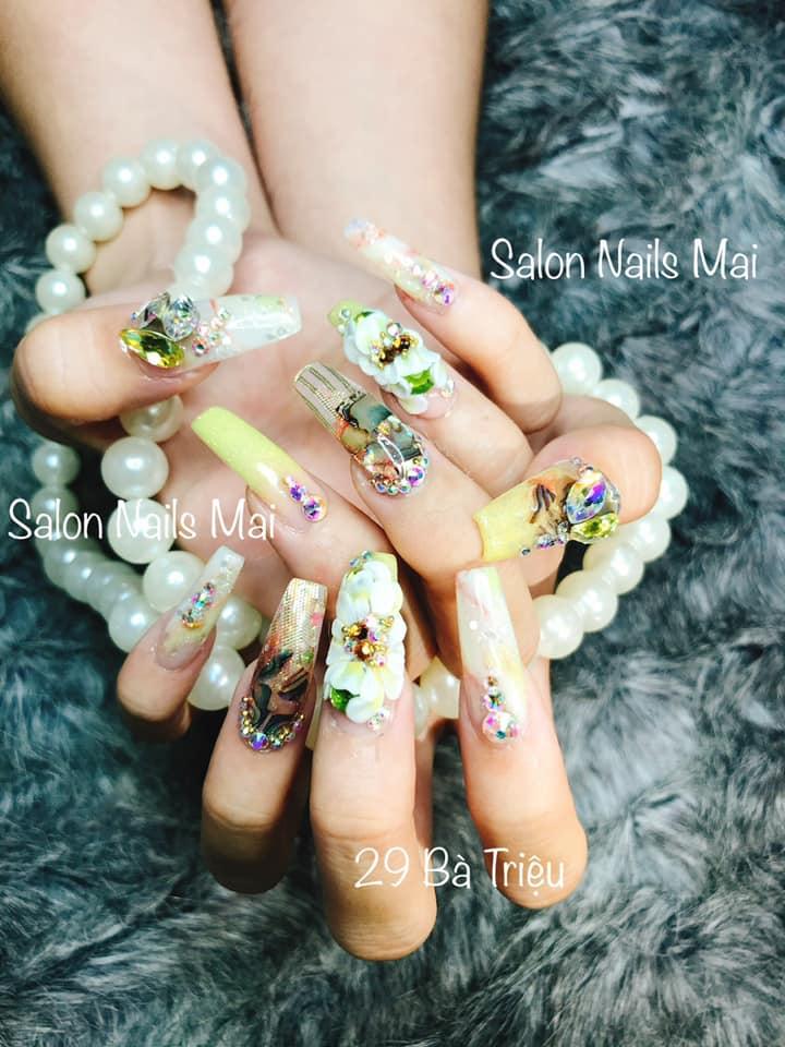 Mai's Nails