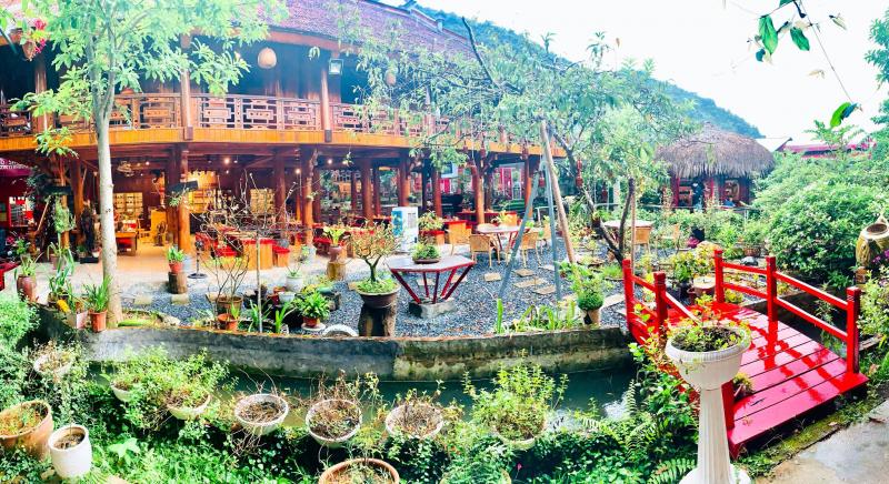 Maison Teahouse Homestay