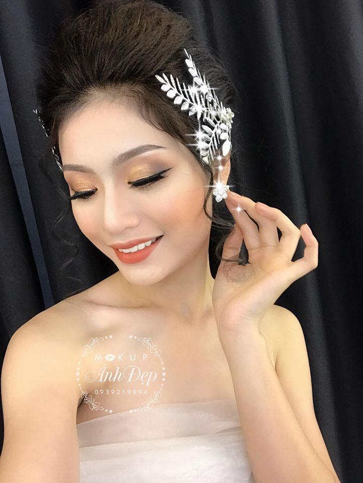 Make up Ánh Đẹp  (Nguyễn Hưng studio)