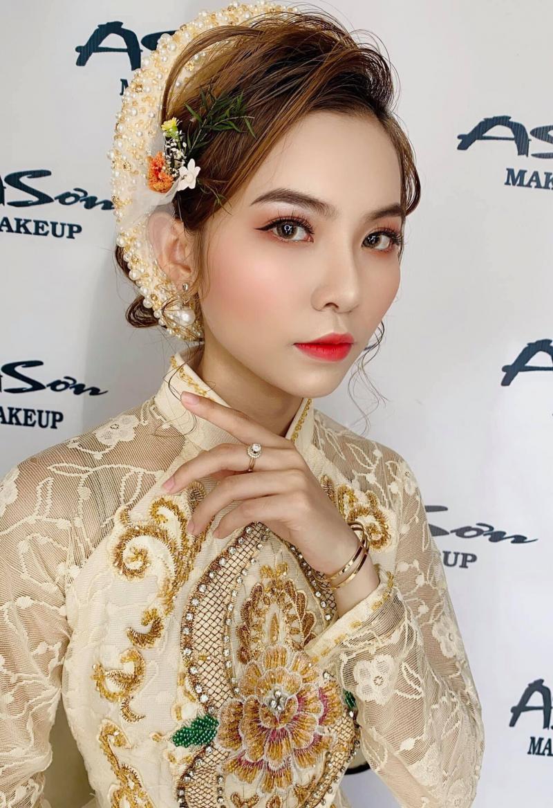 Studio Asơn - Cho thuê áo dài cưới đẹp nhất Phan Rang, Ninh Thuận