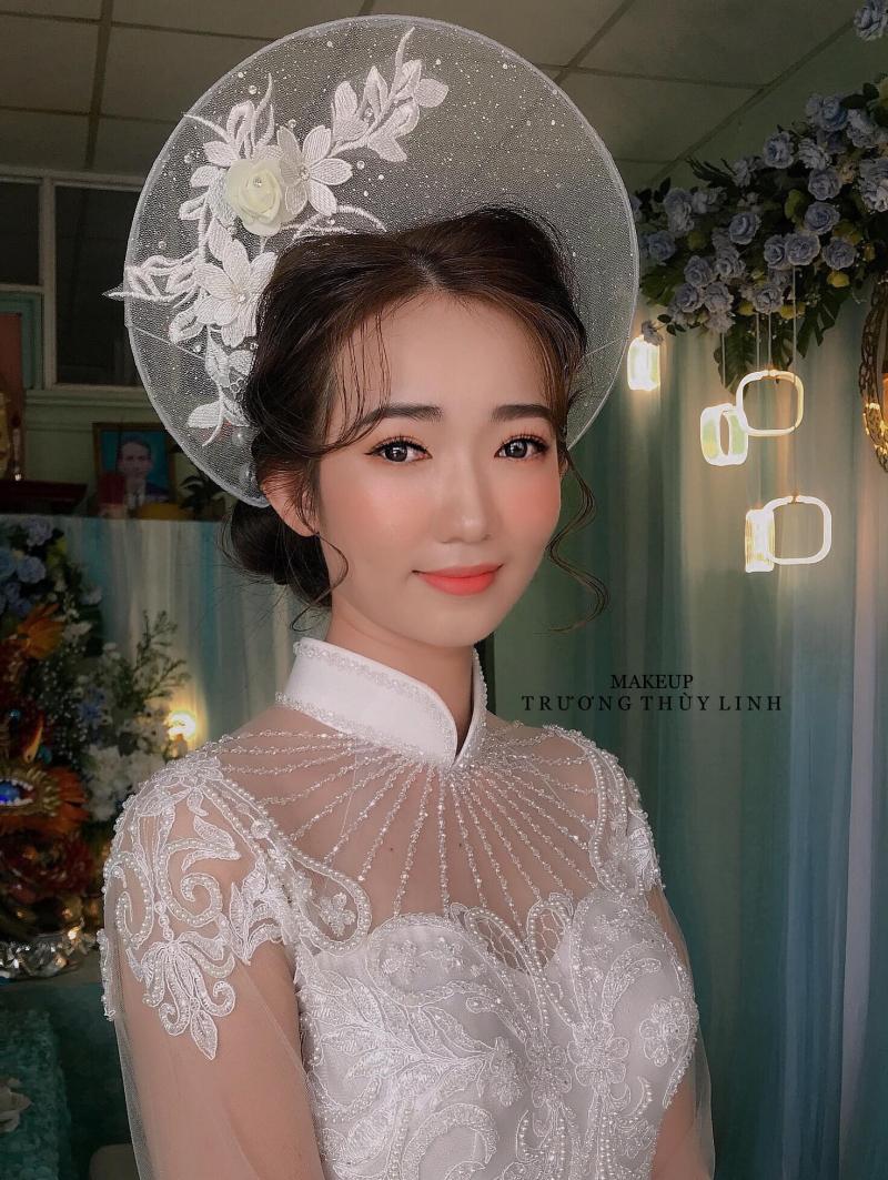 Make up Bảo Linh
