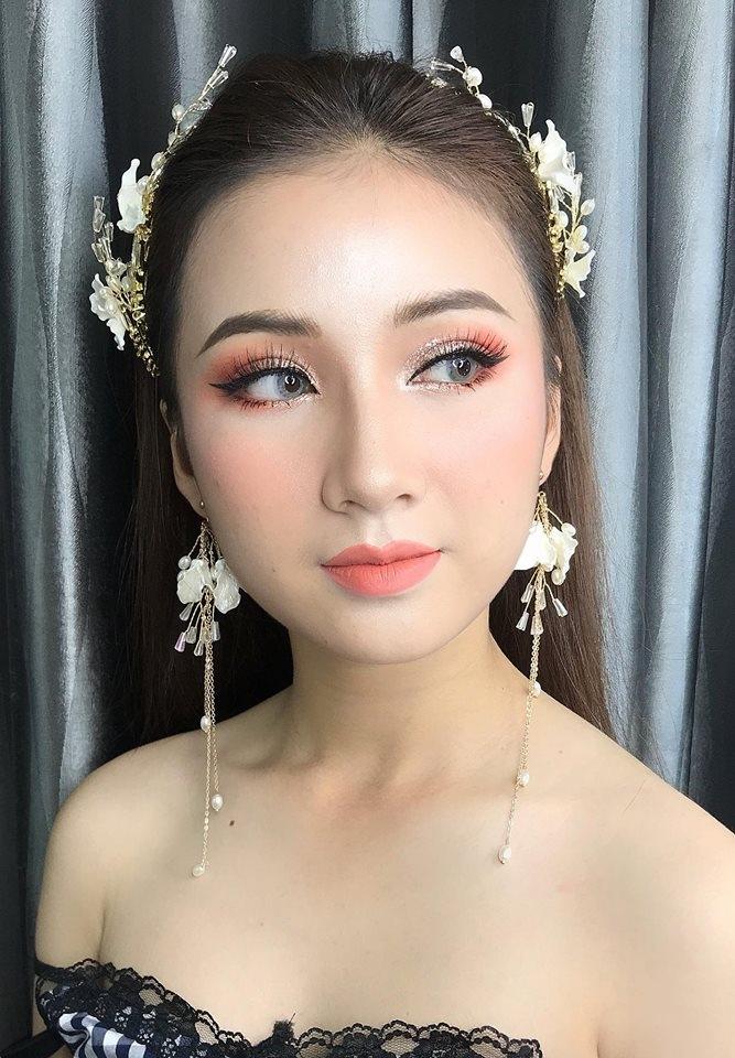 Make up Cao Hải