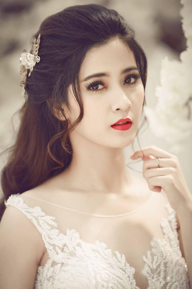 Make up Diễm Hương