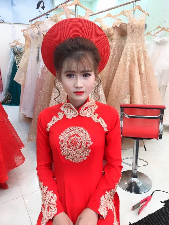 Make Up Đức Nguyễn