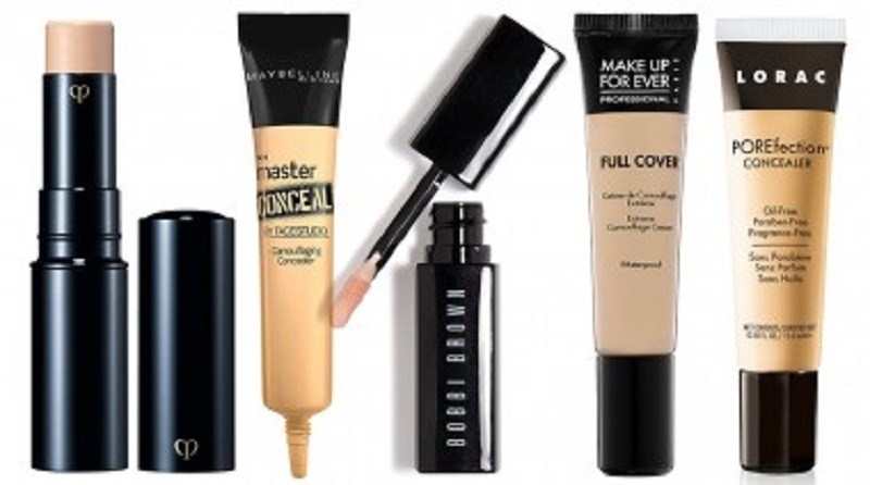 Make Up Forever Full Coverage