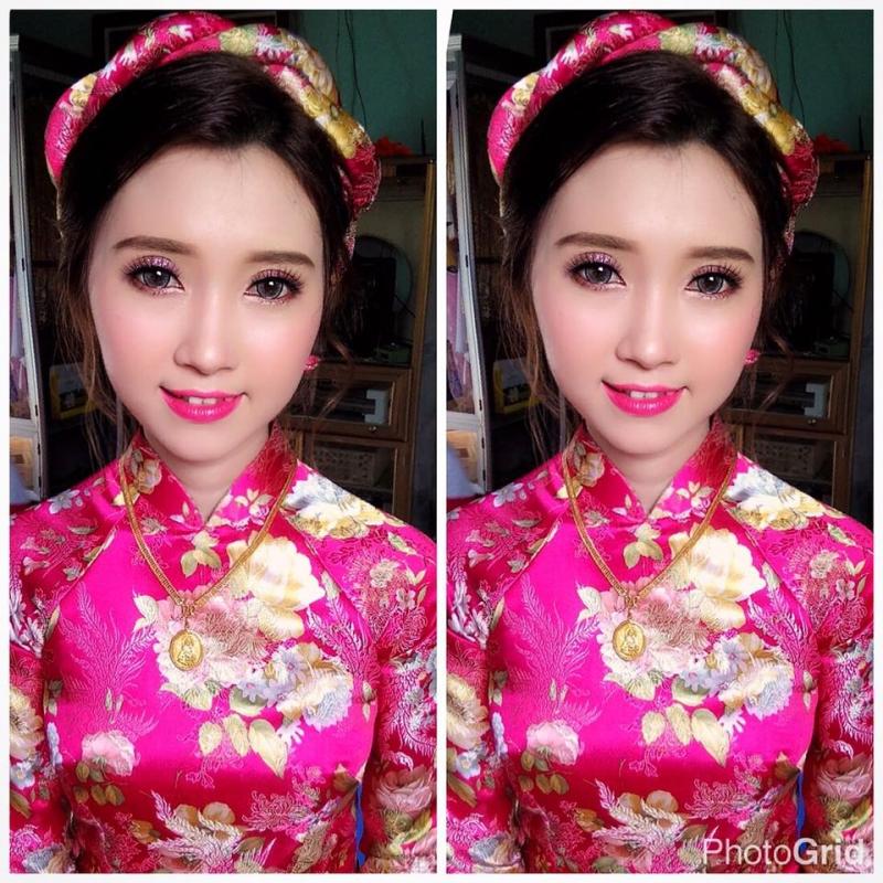 Make Up Hạ Thiên