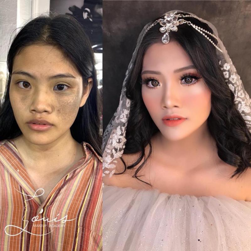 Make Up Hiền An